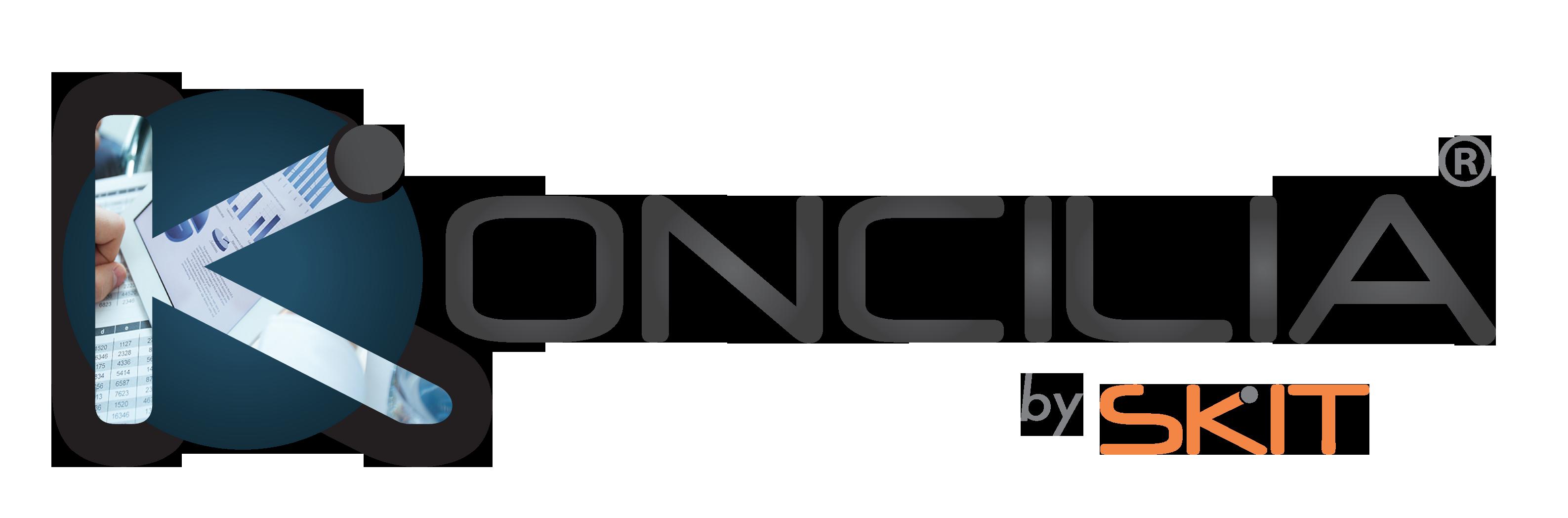 KONCILIA - Software de Conciliación